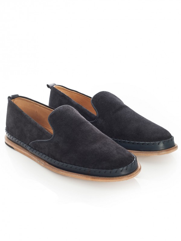 MACUCO SUEDE