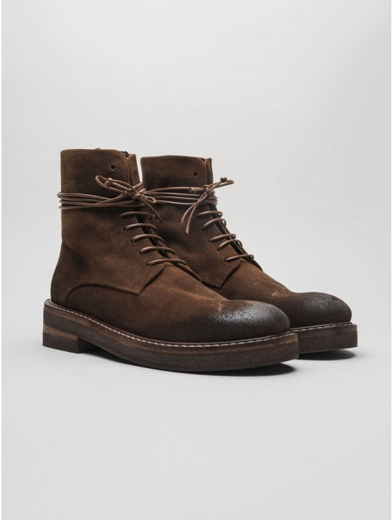 MARSELL PARRUCA SHOES