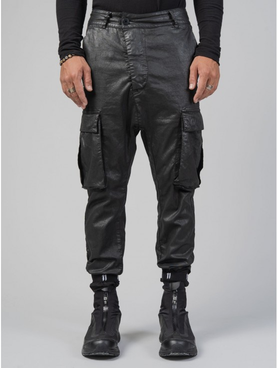 11 BY BBS CARGO PANTS