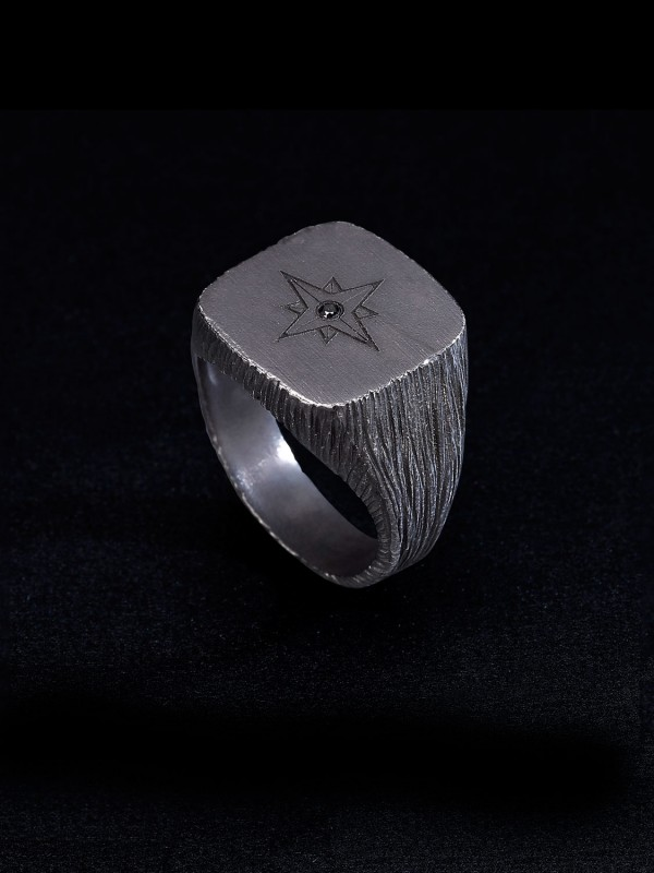 Bazz&Lutra Ring