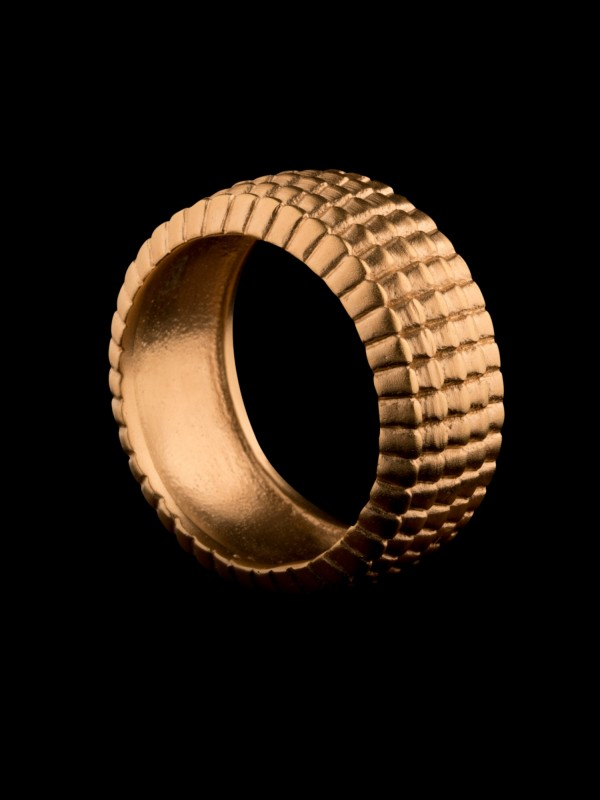 Queen Hatshepsut Hair Ring