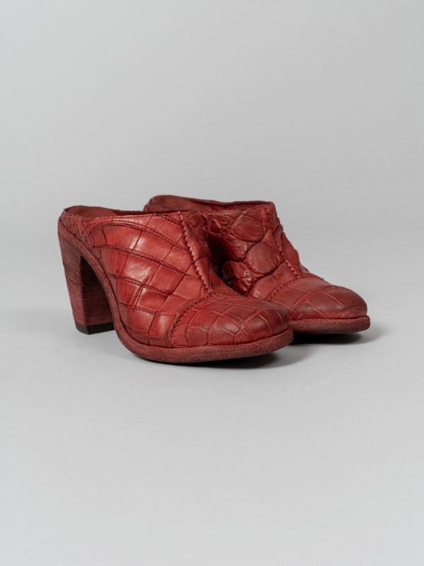 Isaac Sellam shoes