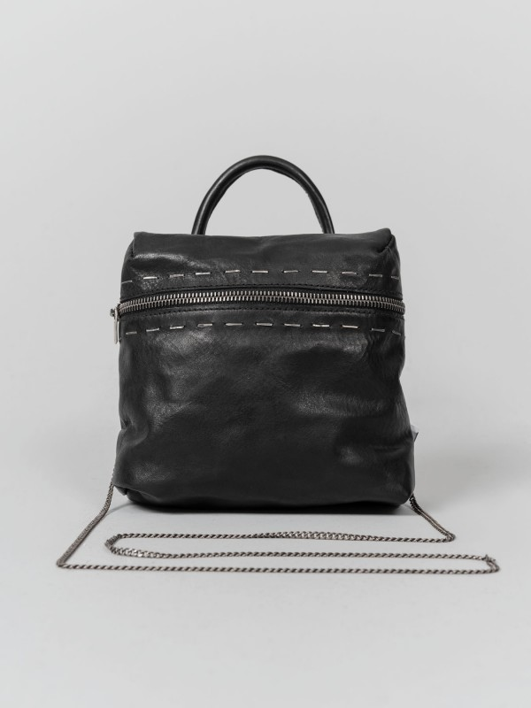 Daniele Basta Leather bag