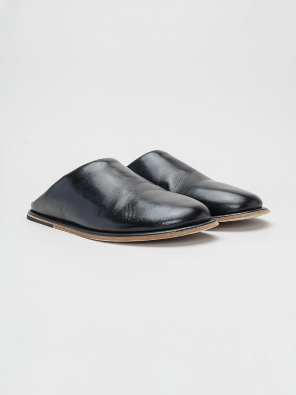 MARSELL GUARDELLA LEATHER SANDALS