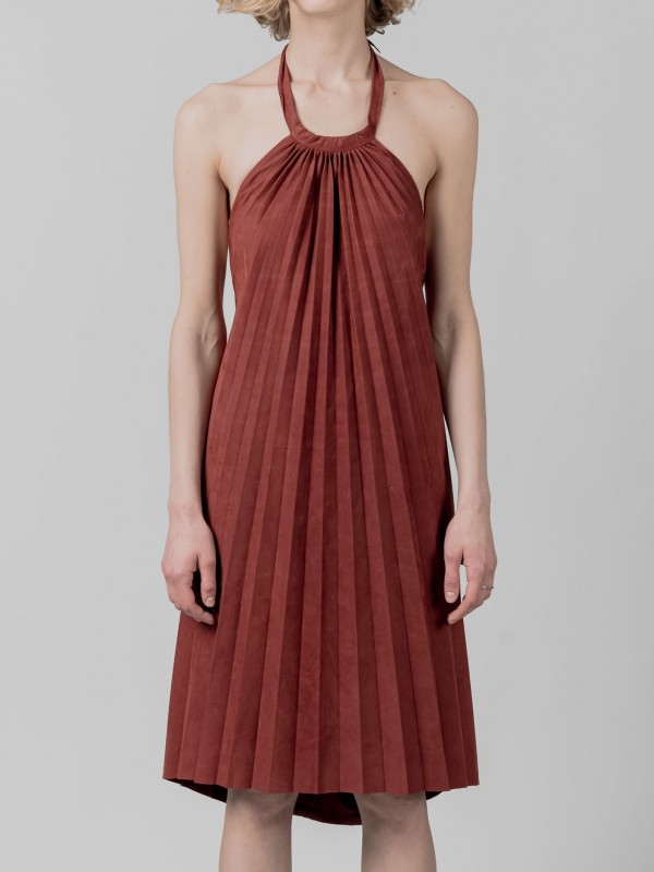 Isaac Sellam Dress
