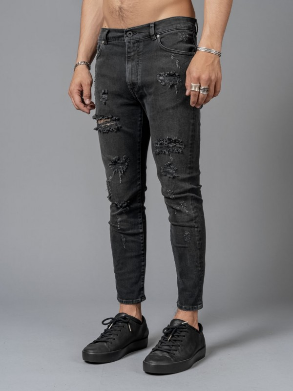 MD6274M2 DENIM