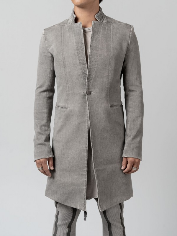 Boris Bidjan Saberi Suit coat