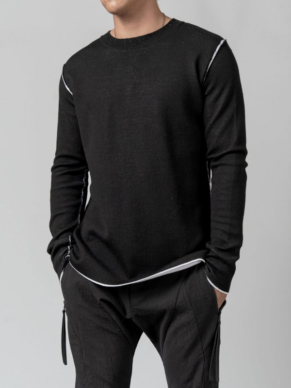 THOM KROM PULLOVER