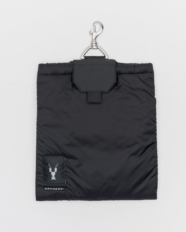 Rick Owens DRKSHDW pouch