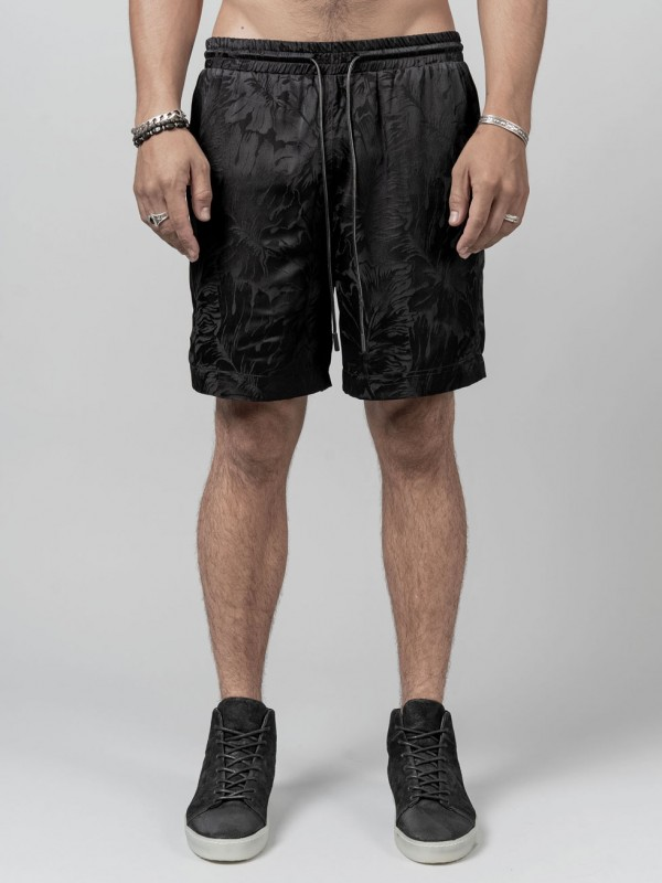 DARK HAWAII SHORTS