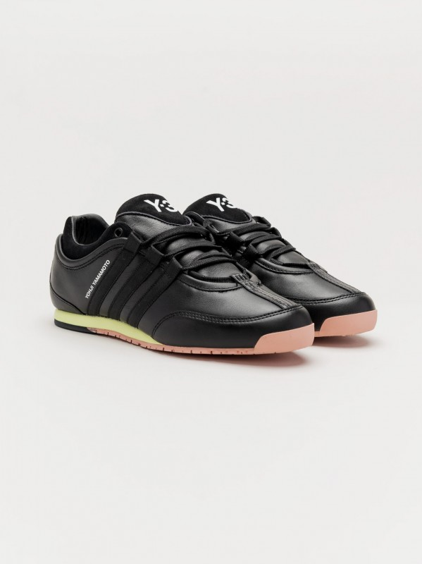 Y-3 BOXING SHOES
