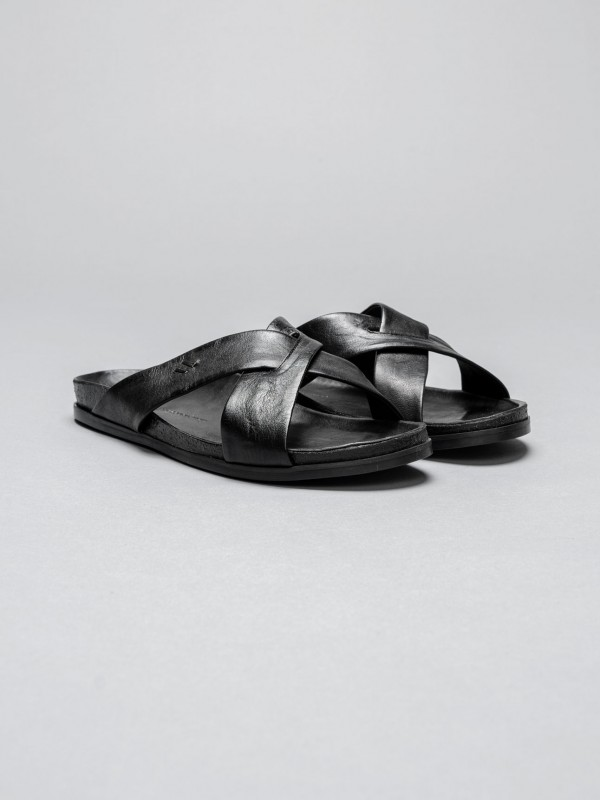 THE LAST CONSPIRACY RUDY SANDAL