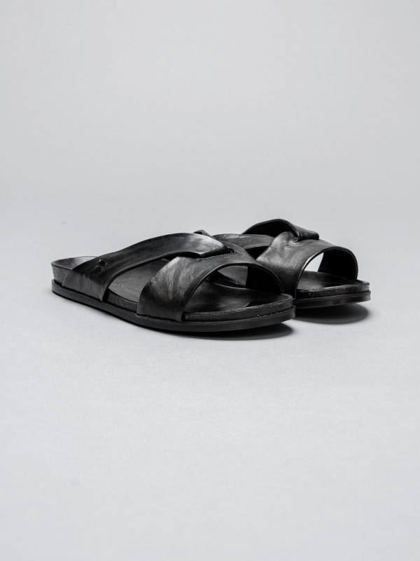 THE LAST CONSPIRACY AUGUSTIN SANDAL