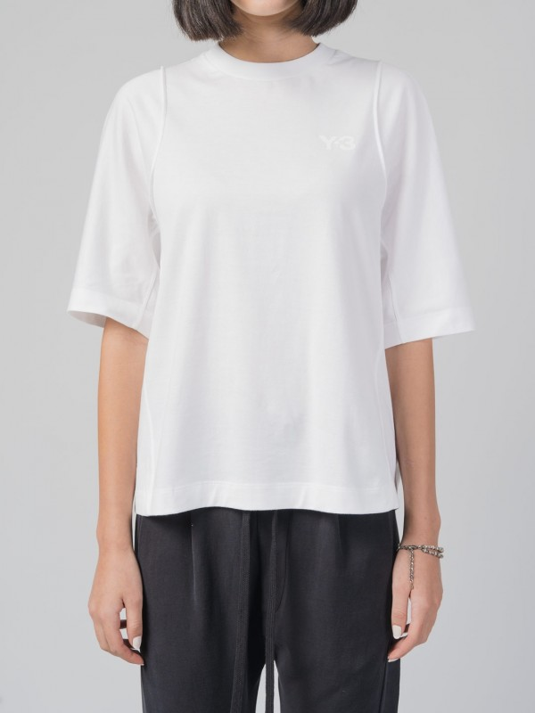 Y-3 CLASSIC TAILORED TEE