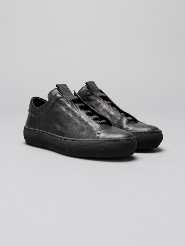 THE LAST CONSPIRACY 'VAUX' SHOES