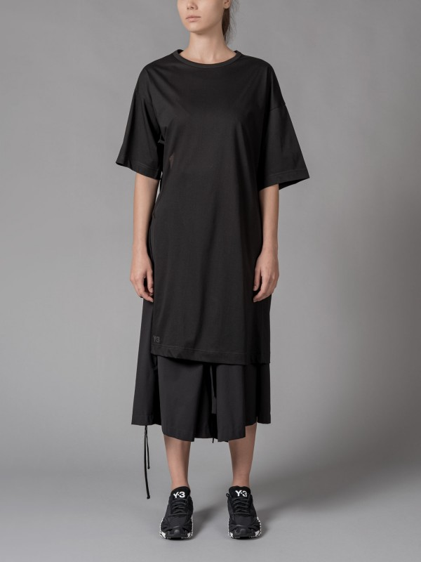 Y-3 Tshirt Dress