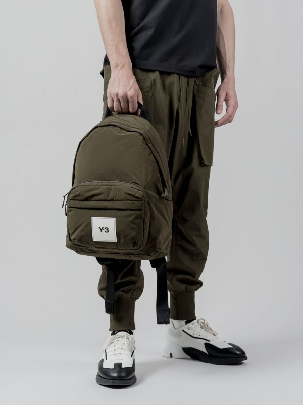 Y-3 TECHLITE TWEAK BAG