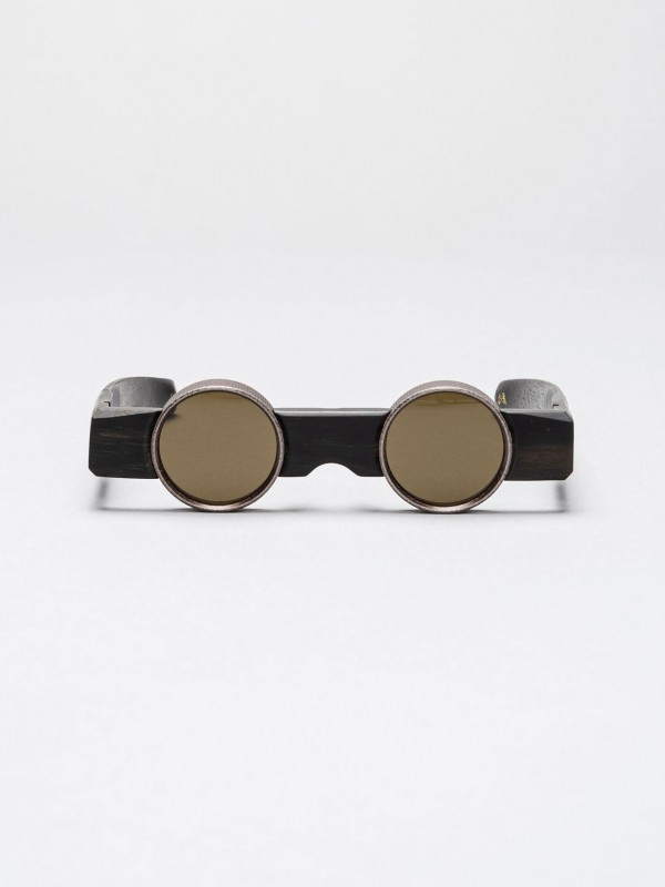 Rigards x Uma Wang eyewear