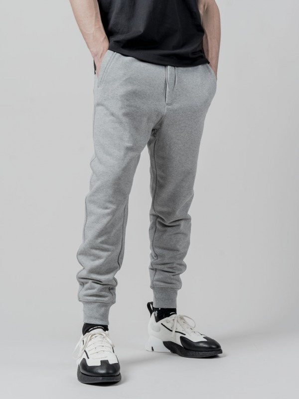 Y-3 CLASSIC TERRY CUFFED JOGGERS