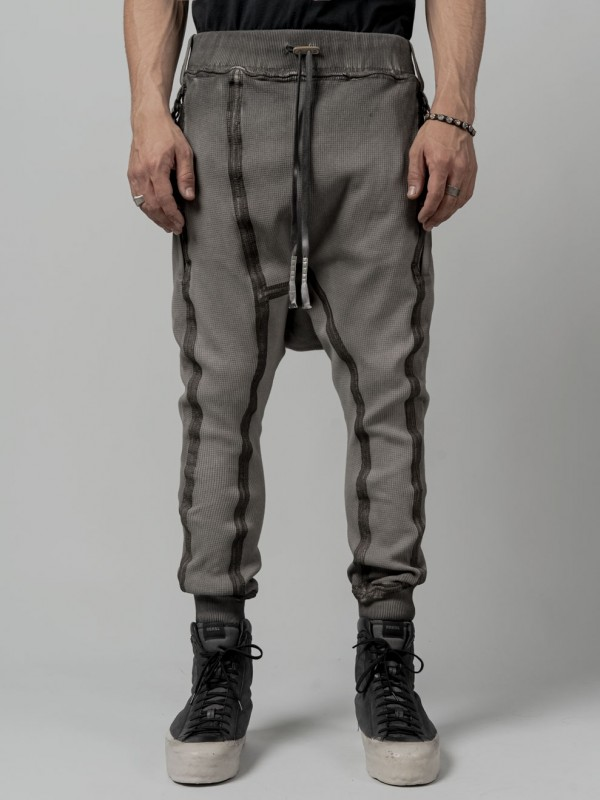 Boris Bidjan Saberi Long John Pants