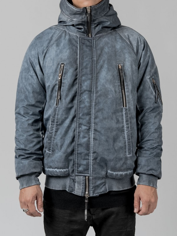 11 By Boris Bidjan Coat