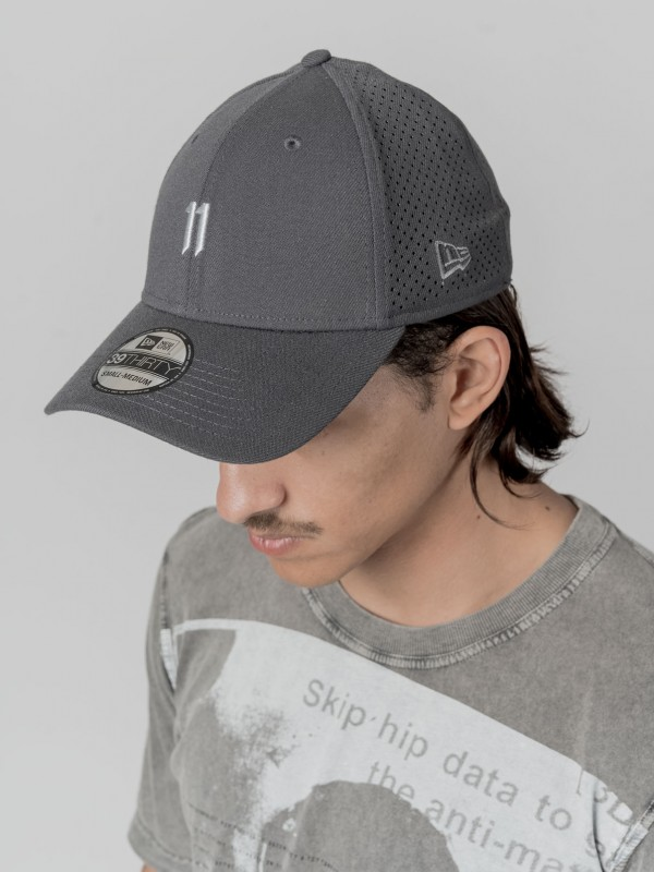11BYBBS X NEW ERA LOGO CAP