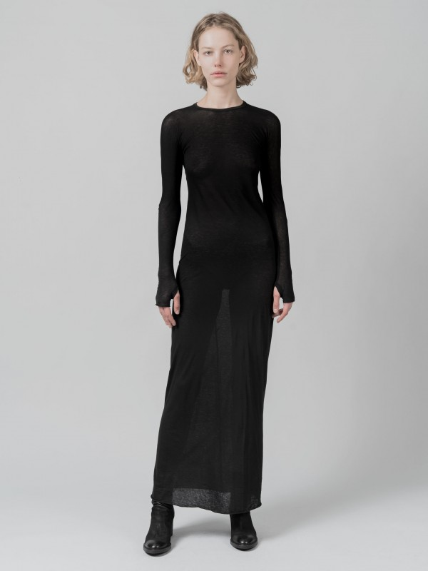 Boris Bidjan Saberi Dress