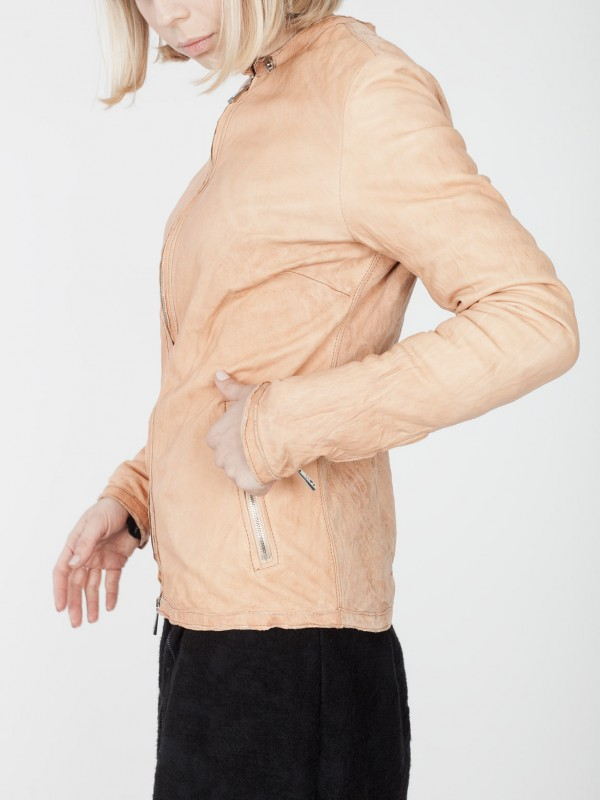 CO.NATURAL SKIN JACKET